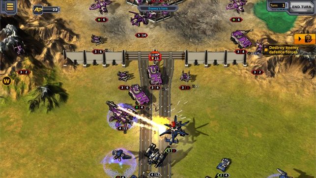 ‎Codex of Victory Screenshot