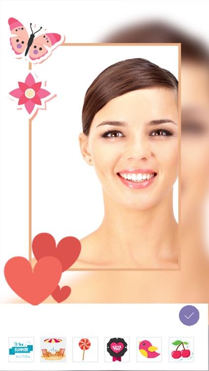 Auto Beauty Plus -  Makeup Beauty Photo Editor Lab screenshot-4