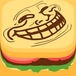 Funny Feed: Meme Generator App
