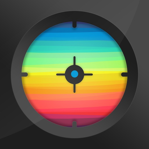 Find That Color - a color picker for your iPhone