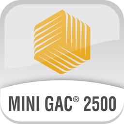mini GAC 2500
