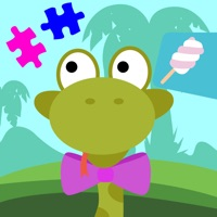 Codes for Fun Jungle Animals - Puzzles and Stickers for Kids Hack