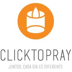"""Résultat de recherche d'images pour """"Click To Pray appli"""""""