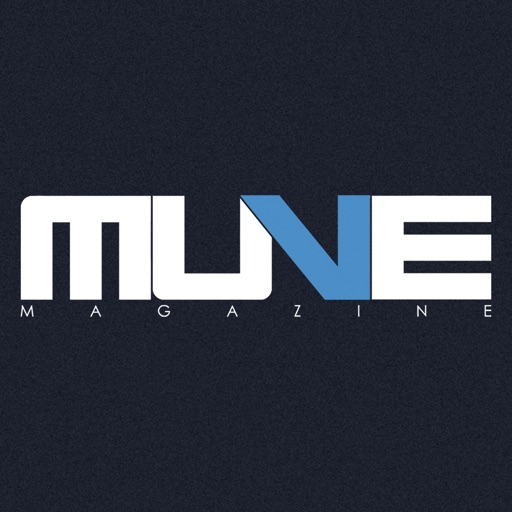 Muve Magzine icon