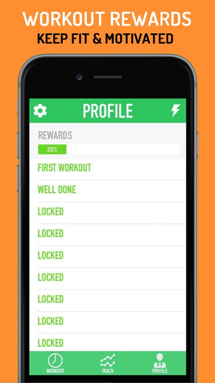 7 Minute Workout: Health, Fitness, Gym & Exercise screenshot-3