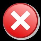 Stickers No hay entrada de Sadik Ay icon