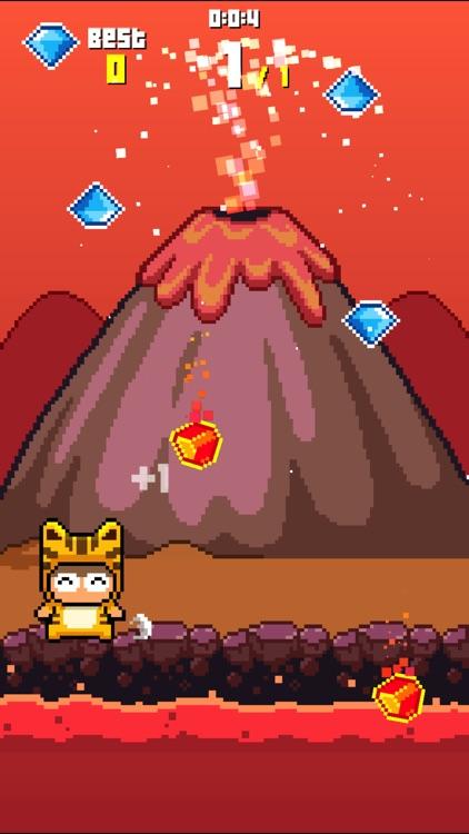 The Floor Is Lava Challenges screenshot-3