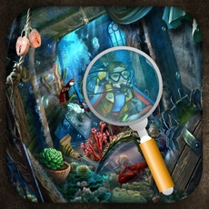 Activities of Hidden Objects Of A Mystery Of The Sea