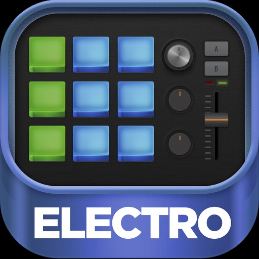 Electro Pads - Drum Pads