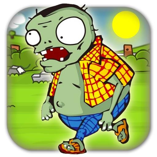 Zombie Killer Legend iOS App