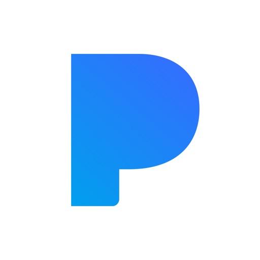 Pandora - Music & Radio app logo