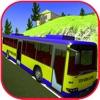 巴士模拟器:极限越野驾驶