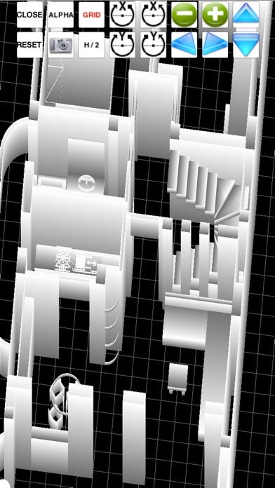 FingerCAD Screenshot 2