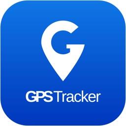 My GPS Tracker
