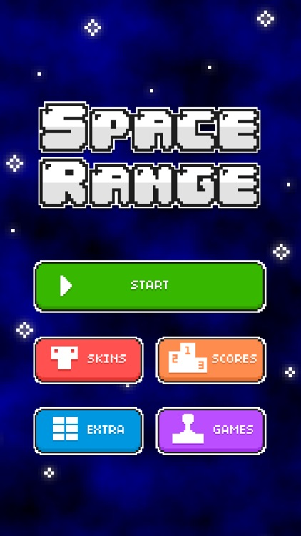 Space Range screenshot-0