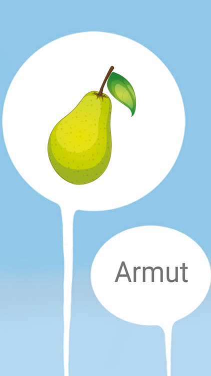 My first words - Learn Turkish for kids screenshot-4