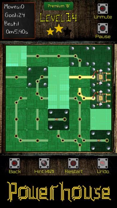 Powerhouse - Circuit Scramble screenshot three