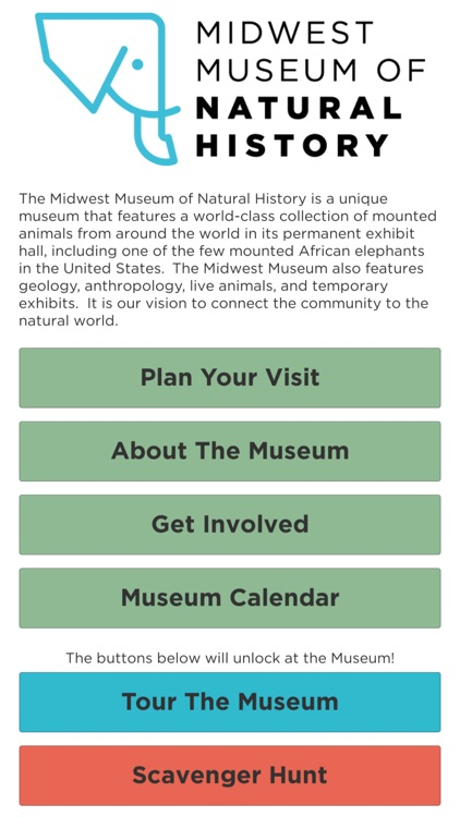 Midwest Museum of Natural History