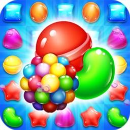 Sugar Mania - Match 3 Games