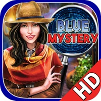 Codes for Blue Mystery Hidden Objects 3 in 1 Hack