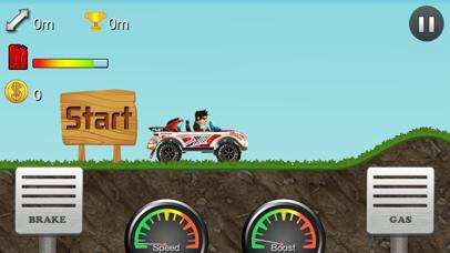 Uphill Racing : Climber Legend screenshot two