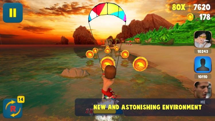 Kite Surfer screenshot-3