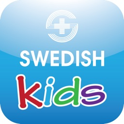 Swedish Kids Symptom Checker