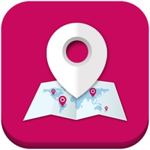 iMapMe -  Keep Track of All Your Favorites Places
