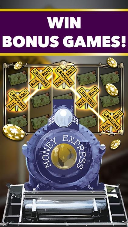 Slots Favorites Slot Machines: Vegas Slots Games screenshot-3