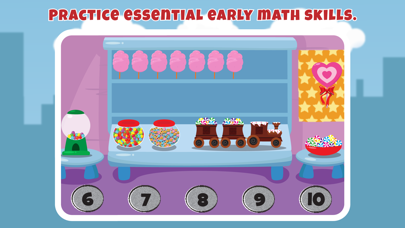 Learn to count numbers with Teacher TIlly Screenshot 3