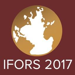 IFORS 2017