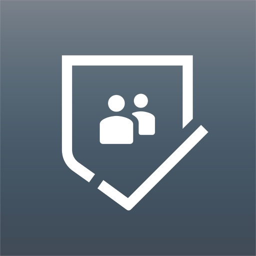 VMware PIV-D Manager iOS App