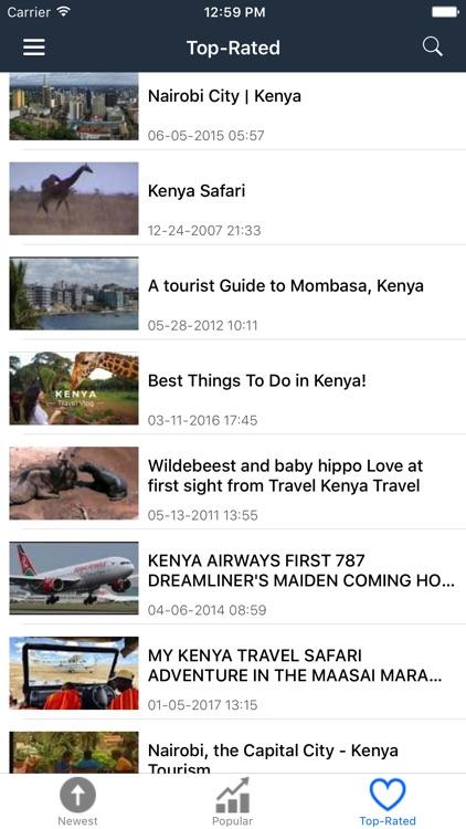 Kenya News Today- Latest Nairobi & Mombasa Updates screenshot-3