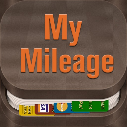 My Mileage - Mileage Log & Expense Tracker