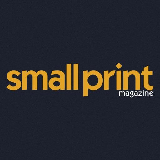 Small Print Magazine