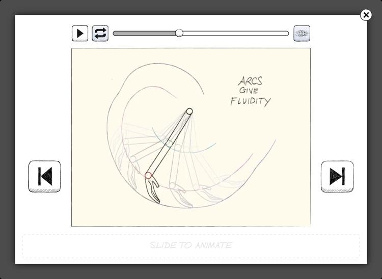 The Animator's Survival Kit Sample screenshot-4