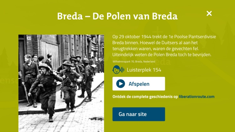 LRE Tour Brabant screenshot-3
