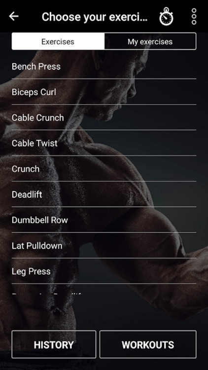 Dr. Muscle screenshot-1