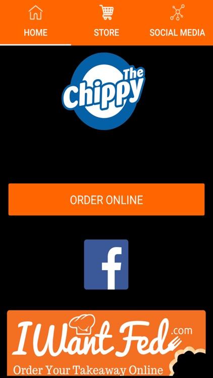 The Chippy Limavady