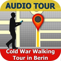 Cold War Walking Tour in Berlin