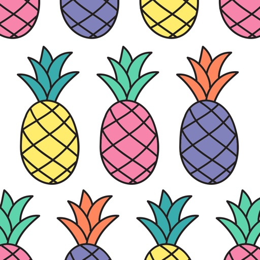 Patternator Pattern Maker Backgrounds & Wallpapers app logo