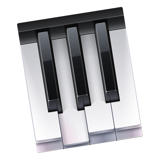 Grand Piano Keys 5K - Learn To Play