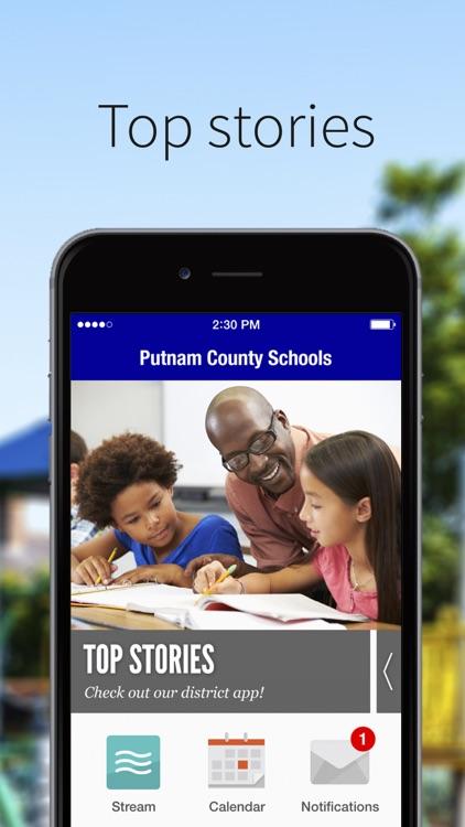 Putnam County Schools-TN