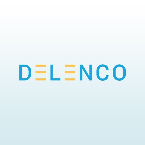 DELENCO free software for iPhone and iPad