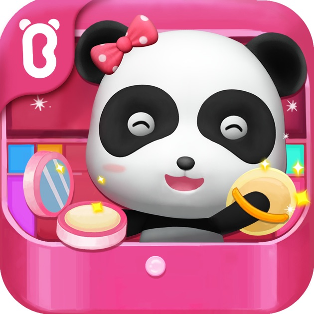 Cleaning Fun Panda Games For Children On The App Store