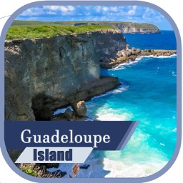 Guadeloupe Island Travel Guide & Offline Map