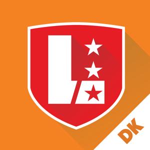 LineStar - Optimal Lineups for DK app