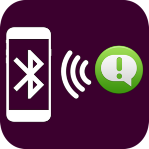 BT Notifier - Smart Notice Bluetooth Communication app