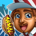 Street-food Tycoon Chef Fever: Cooking World Sim 2 icon