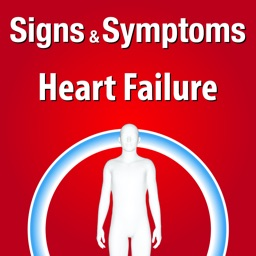 Signs & Symptoms Heart Failure